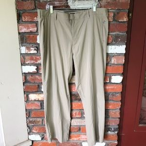 Adidas golf trousers 40 x 30